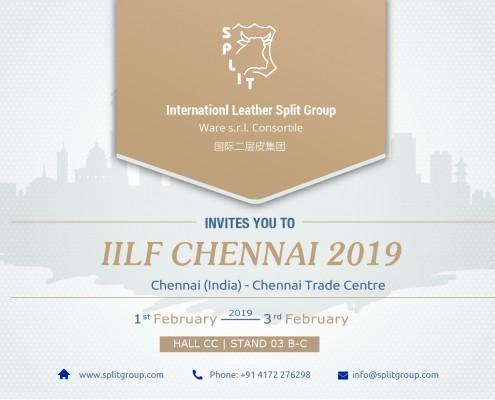 IILF POSTCARD 2019+