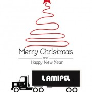 Lamipel wishes you a Merry Christmas!