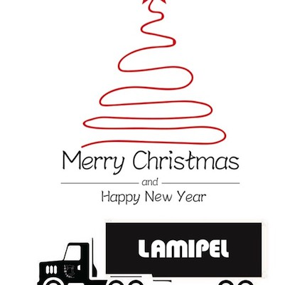 Lamipel Card_Christmas