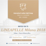 Lamipel Lineapelle 2018
